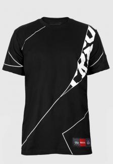 Camiseta Prison Preta Performace Line