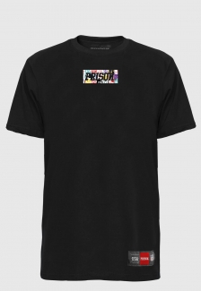 Camiseta Prison RGB sticker