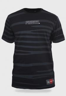 Camiseta Prison Safari Panther