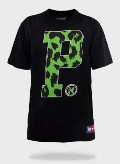 Camiseta Streetwear Prison Savage Green