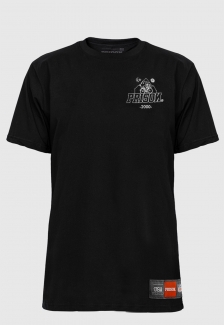 Camiseta Prison Secret The Hofmann