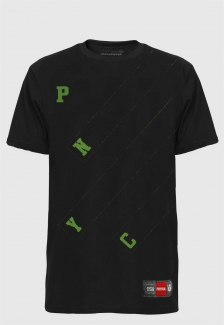Camiseta Prison Streetwear NYC Way Preta