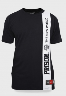 Camiseta Prison The World