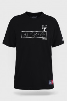 Camiseta Prison The Signature Preta