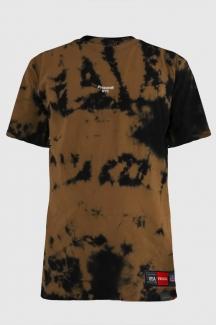 Camiseta Prison Tie Dye Mescla
