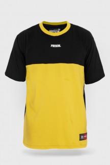 Camiseta Prison Yellow Street