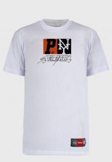 Camiseta Streetwear By NYC