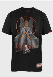 Camiseta Tupac Akatsuki Prison