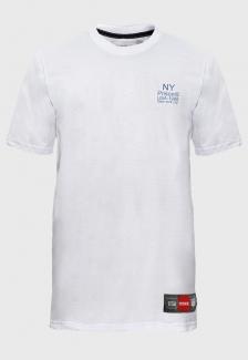 Camiseta streetwear NY EUA 1990