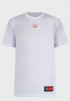 Camiseta Streetwear Prison Don´t Photograph Me