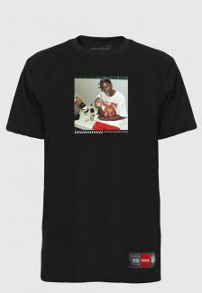 Camiseta Streetwear Prison Jordan Chicago States