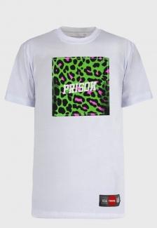 Camiseta Streetwear Prison Jungle