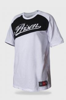 Camiseta Prison To Lean Branca