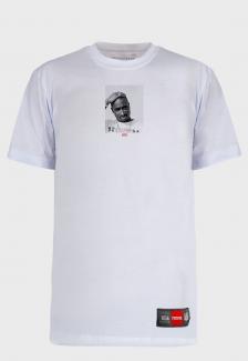 Camiseta Streetwear Prison Tupac Shakur