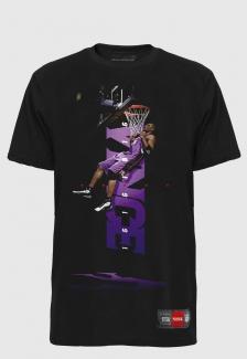 Camiseta Streetwear Prison Vince