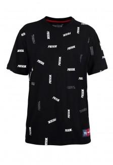 Camiseta Prison Streetwear Premium Gold