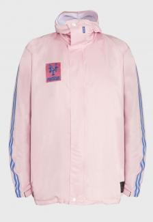 Jaqueta Corta Vento Prison Pink Hype NY