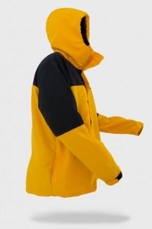 Jaqueta Corta Vento Prison Yellow Hype