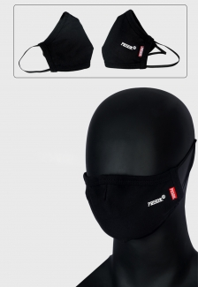 Máscara Prison® Black Global