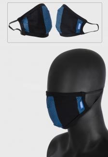 Máscara Prison  Listrada Long Blue