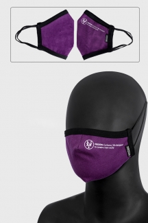 Máscara Prison® NY Purple