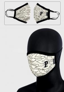 Máscara Prison® White Root Premium