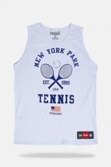 Regata  Streetwear Prison NY Park Tenis