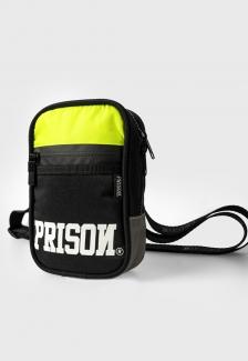 Shoulder Bag Under Refletivo Prison