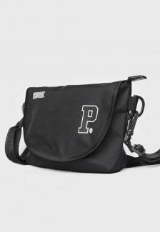 Shoulder Bag Prison Basic Black