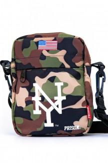 Shoulder Bag Prison Camuflada NY