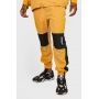 Calça Jogger Prison Yellow Hype