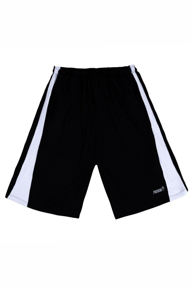 Bermuda Prison Streetwear Easy Way Preta