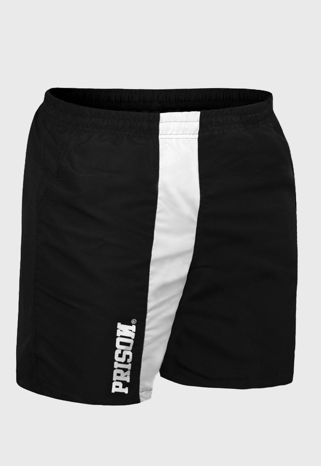 Bermuda Prison Streetwear NYC Sports