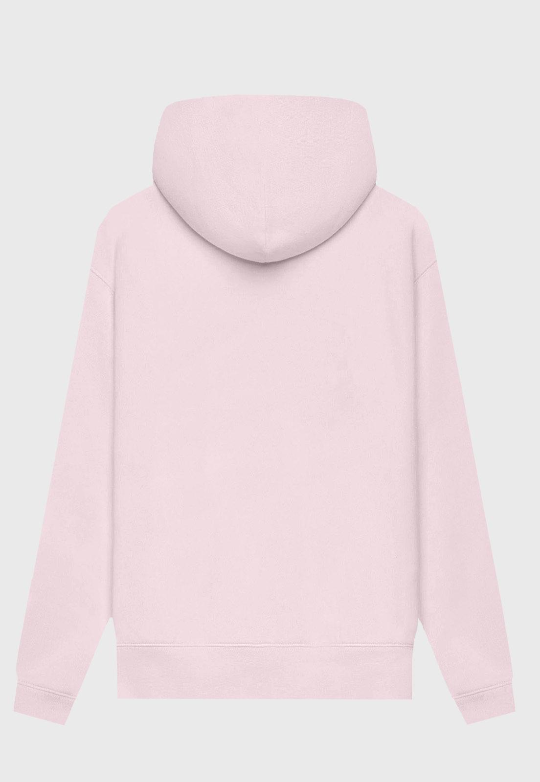 Blusa de Moletom Prison Classic Pink