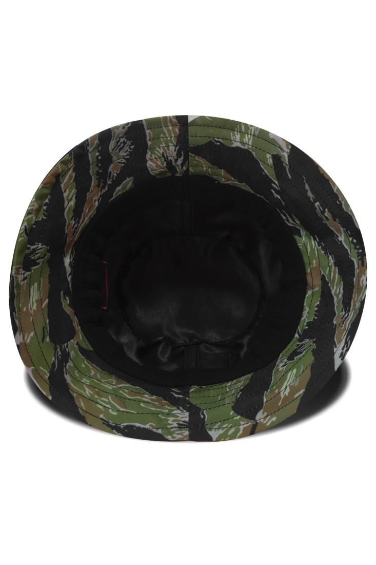 Bucket Hat  Camuflado Prison