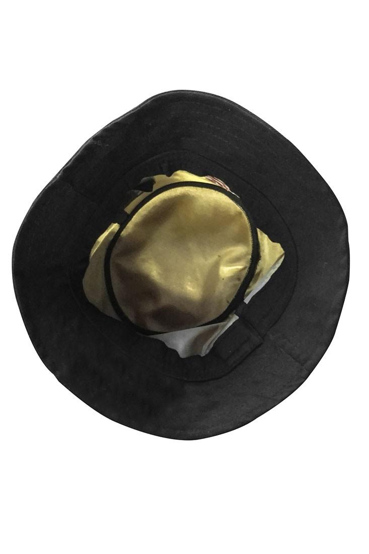 Bucket Hat Floral Caveira Prison®