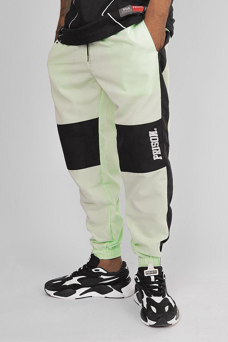 Calça Jogger Prison Hype Green verde