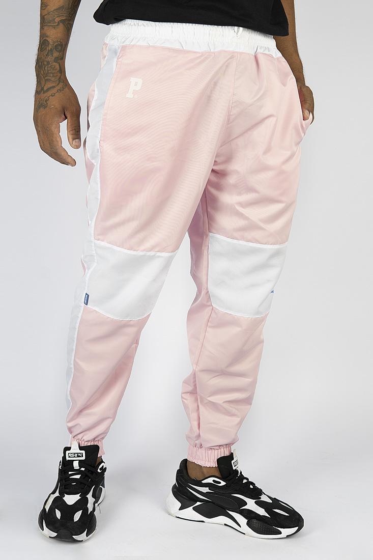 Calça Jogger Prison Streetwear Pink Hype