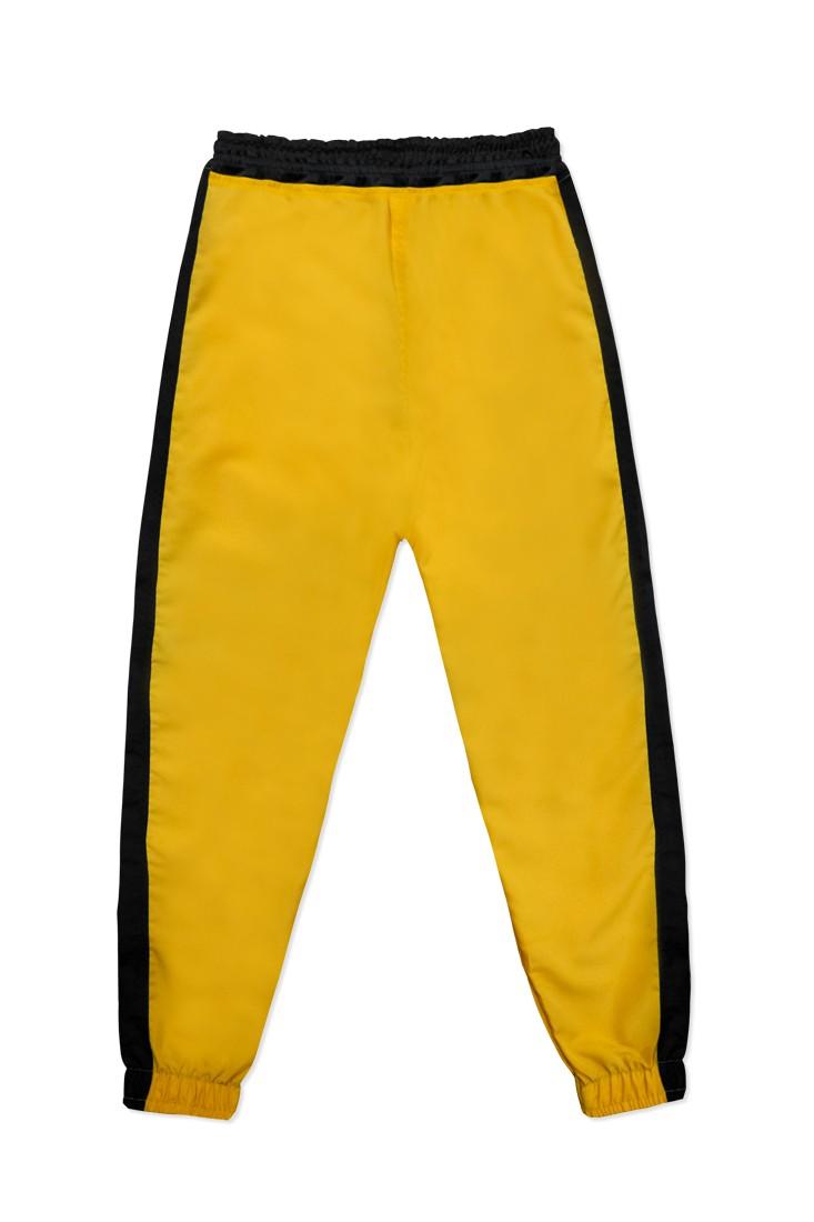 Calça Jogger Prison Streetwear Y-b