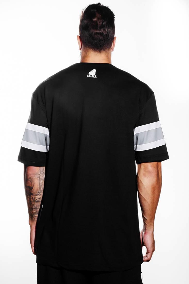Camiseta Oakland 47 Prison Preta