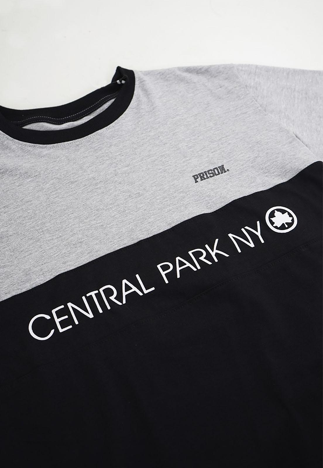 Camiseta Prison Central Park NY