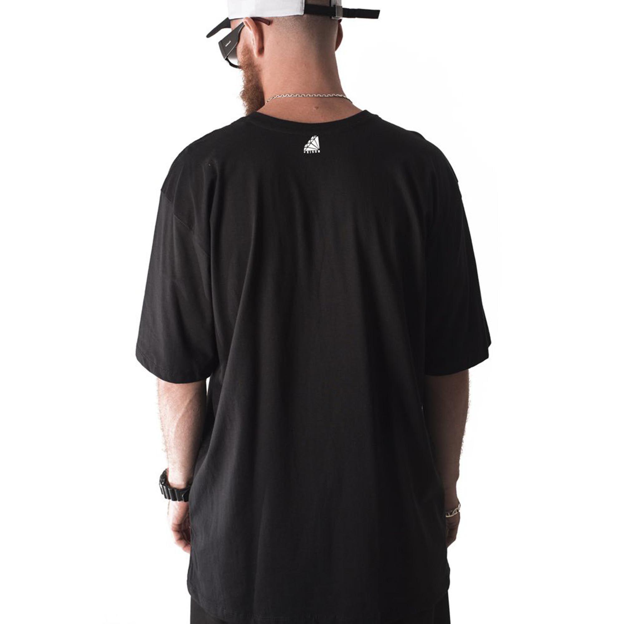 Camiseta Prison Creator Preto