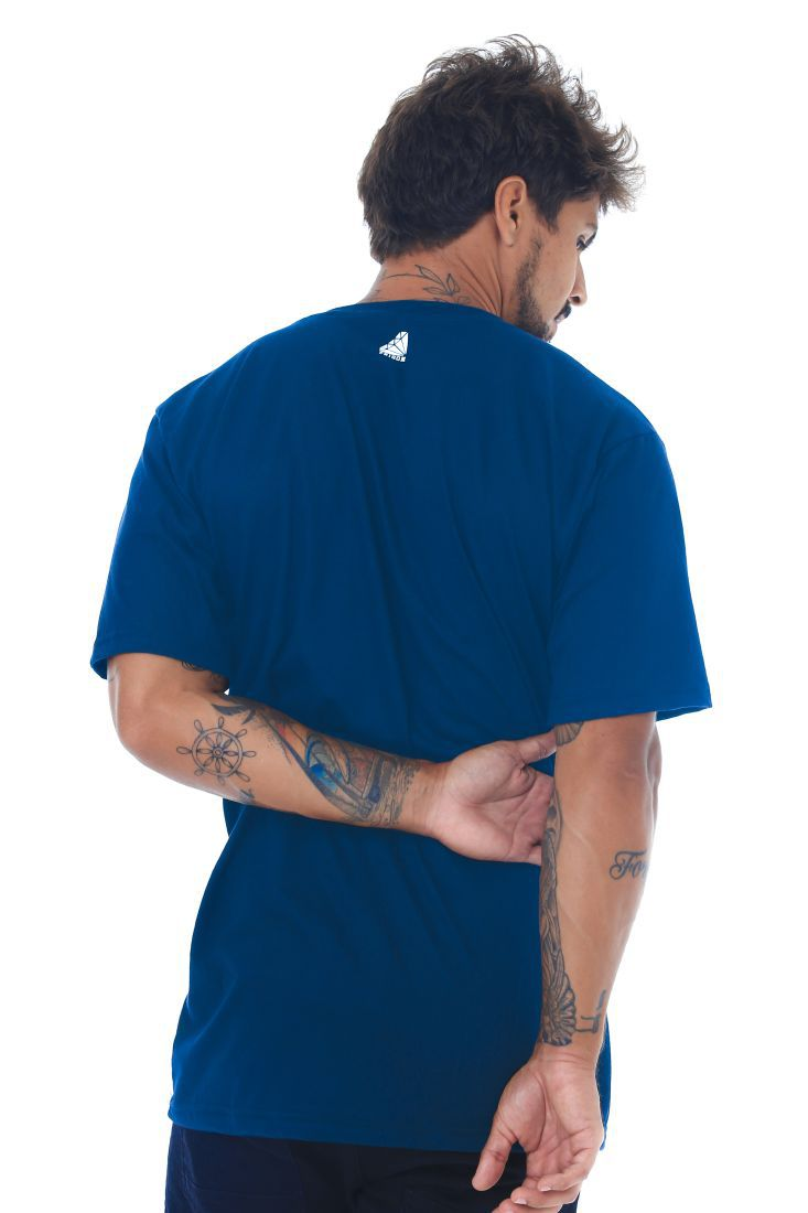 Camiseta Prison Global Stripes