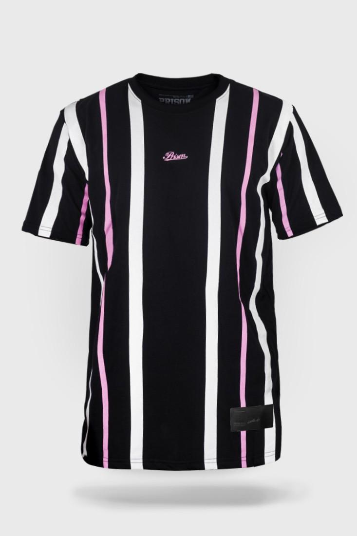 Camiseta Prison Listrada Royal Line
