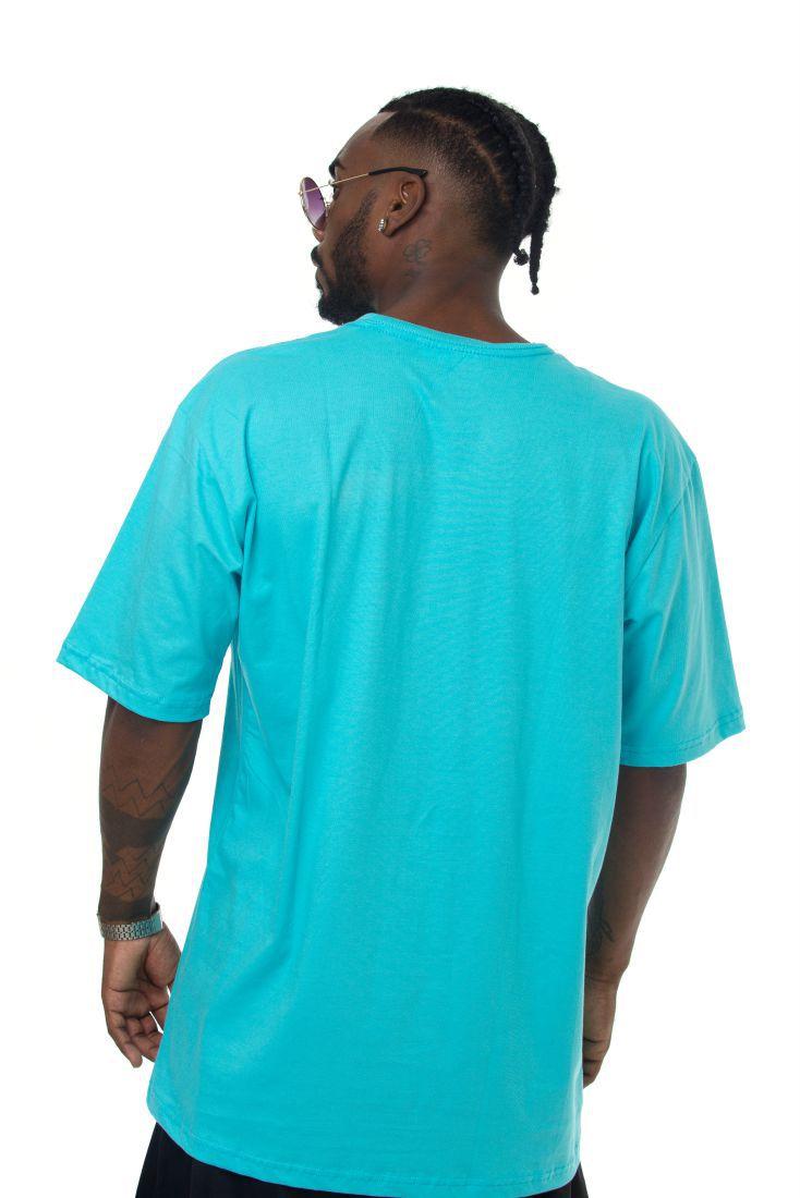 Camiseta Prison New Order Azul