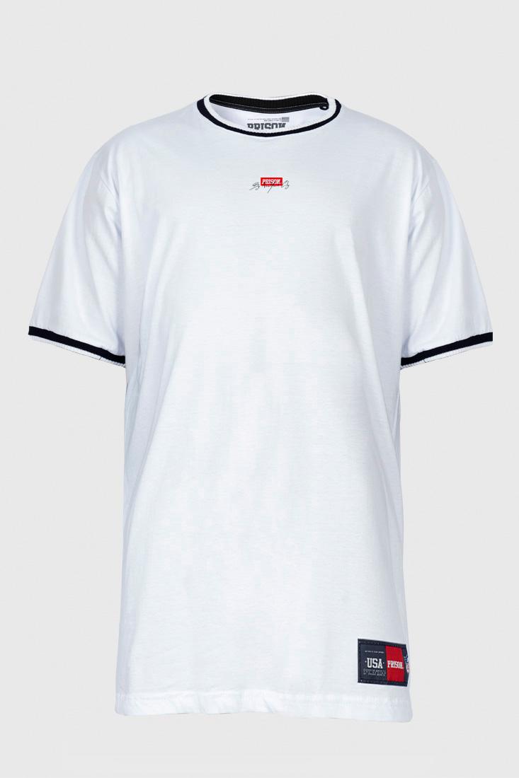 Camiseta Prison New York Signature