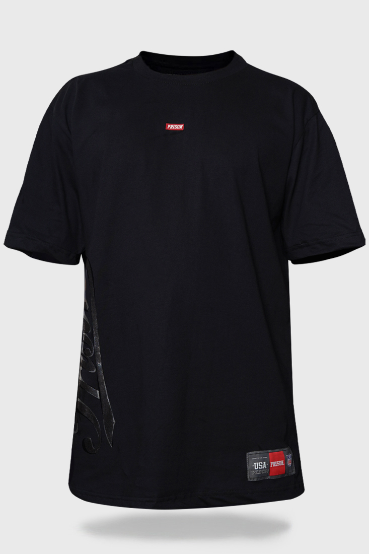 Camiseta Prison Originals Logo