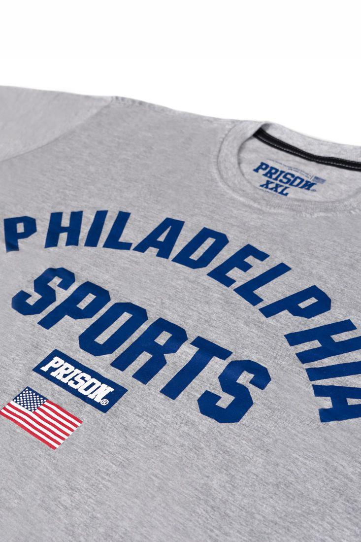 Camiseta Prison Philadelphia Sports Mescla