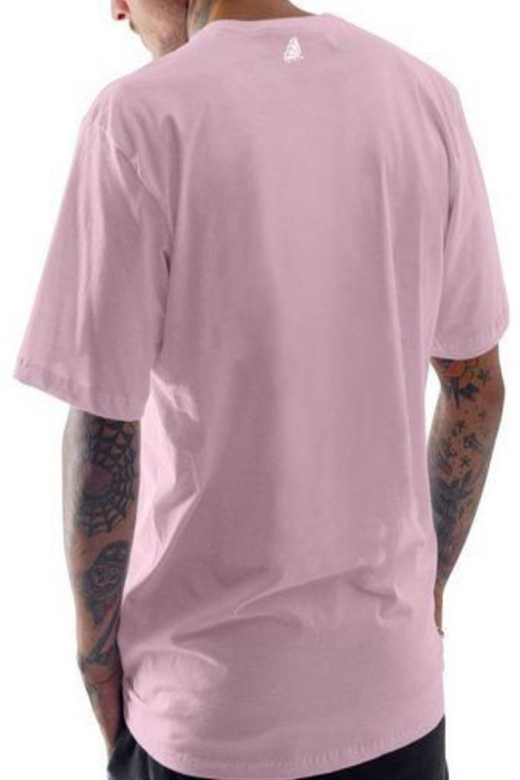 Camiseta Prison Pink Milk