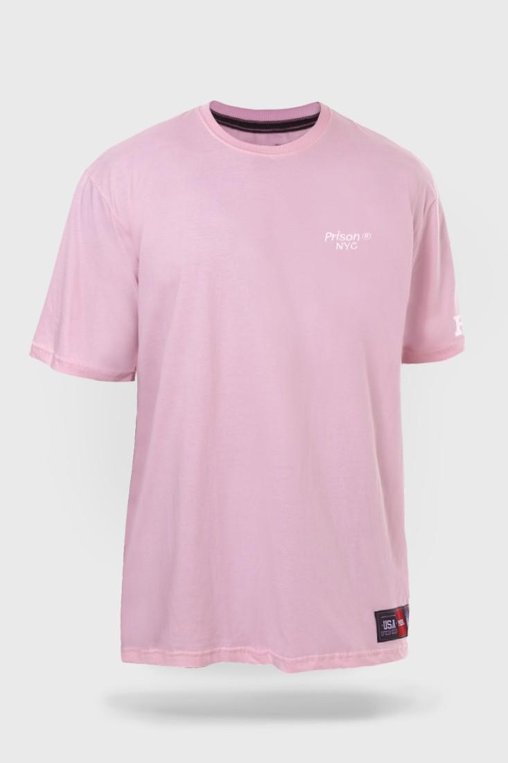 Camiseta Prison Pink NYC Park